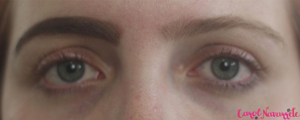 sobrancelhas com maquiagem