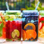Água Saborizada – Receitas e Benefícios a saúde!