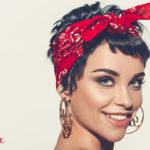 Lenço Pin Up: A moda voltou