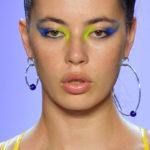 Maquiagem neon: a moda voltou!