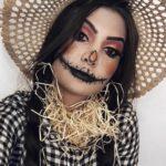 Halloween: Melhores maquiagens