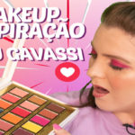 Manu Gavassi – Makeup Inspiração!